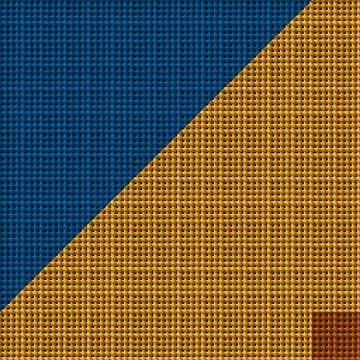 vierkant van Marion Tenbergen