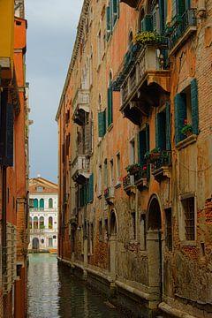 Venetië sur Michel van Kooten