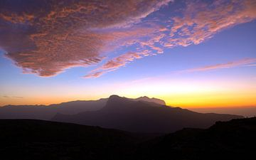 Velvet sunset von Jeroen Kleiberg