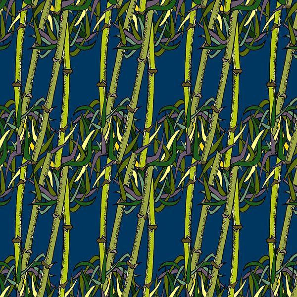 Bambou Grafique