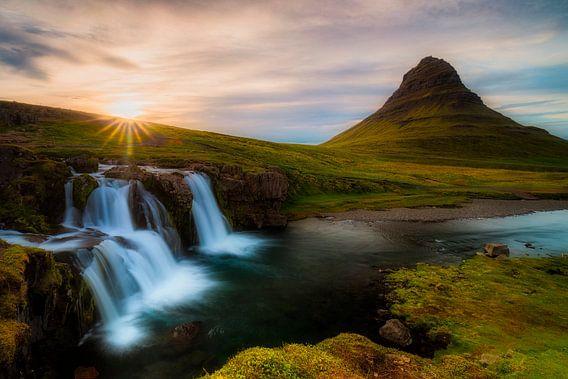 betoverend IJsland