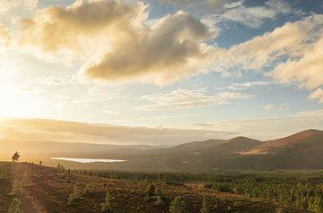 Cairngorms-Nationalpark (Schottland) von Marcel Kerdijk