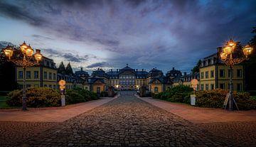 Schloss Bad Arolsen Deutschland von Mario Calma