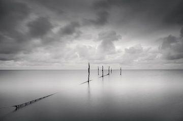 De vissers netten von Klaas Fidom