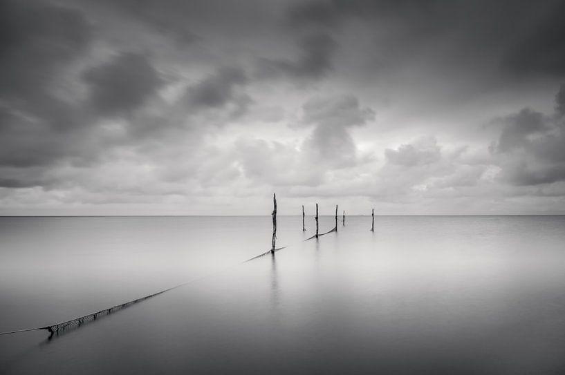 De vissers netten van Klaas Fidom