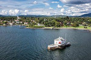 Oslofjord in Norway