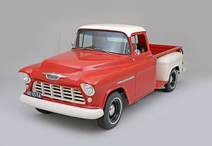 Chevrolet Stepside PickUp 1955