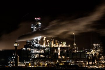 Maasvlakte, Rotterdam / Hoek van Holland sur Eddy Westdijk