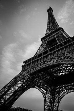 Eiffelturm von Manon Ruitenberg