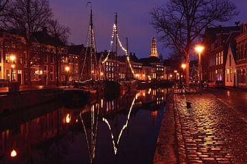 Groningen Hoge der A van John Leeninga