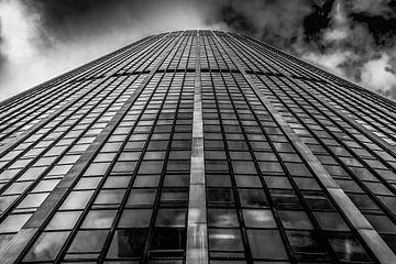 La Tour Montparnasse van TPJ Verhoeven Photography