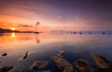 Spanien, Mallorca von Frank Peters