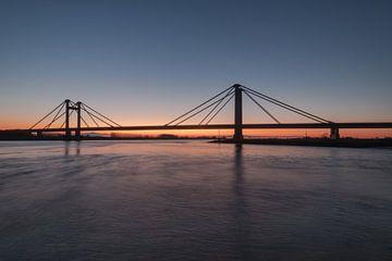 PWA-brug Echteld van Moetwil en van Dijk - Fotografie