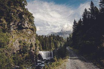 Italienische Alpen von Dirk Wüstenhagen