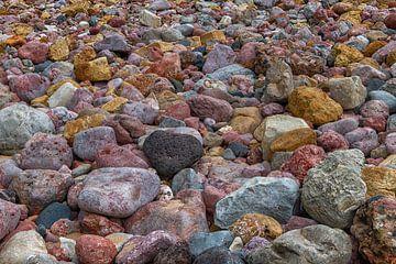rotsen van Bert Bouwmeester