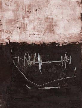 Ohne Titel Nr. 12 von Márton Gutmayer