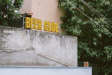 Bier-Club! von Karlijne Geudens