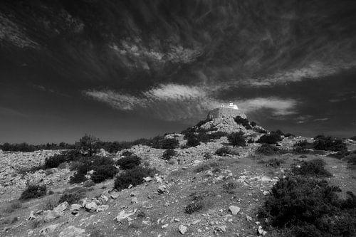 Agia Kiryaki, Karpathos, Griechenland von