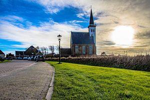 Kerkje Den Hoorn, Texel