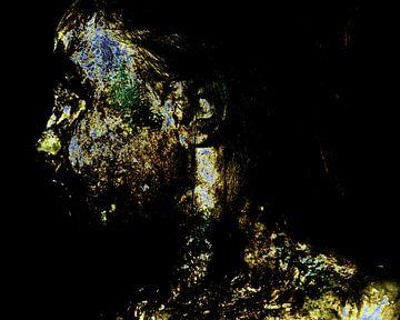 Goldenes Mädchen von Maurice Dawson