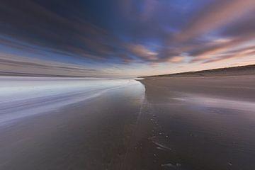 Strand van Ulbe Spaans