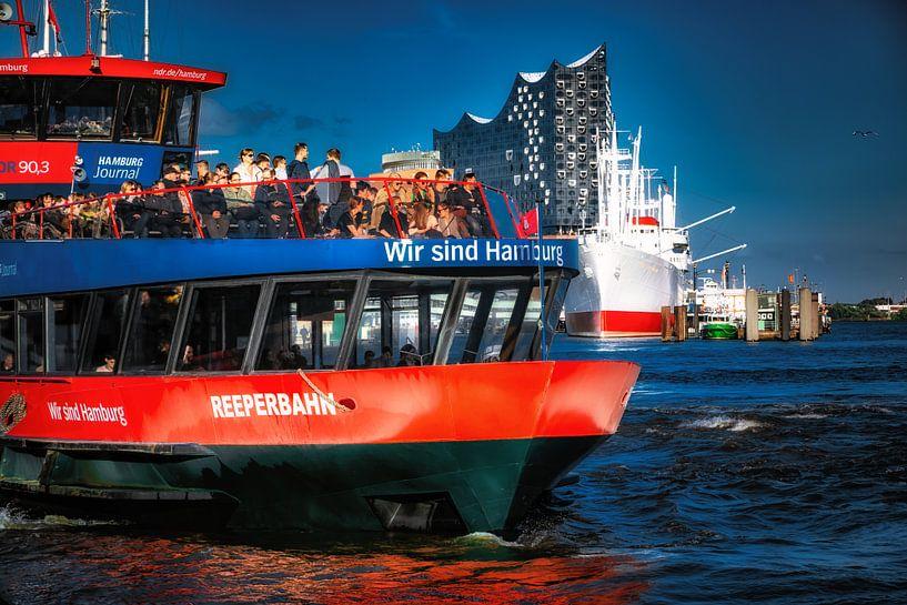 Wir sind Hamburg von Holger Debek