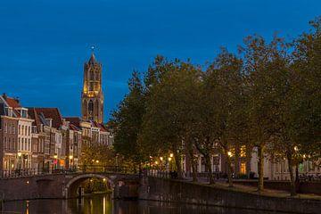 Blauwuur Utrecht van