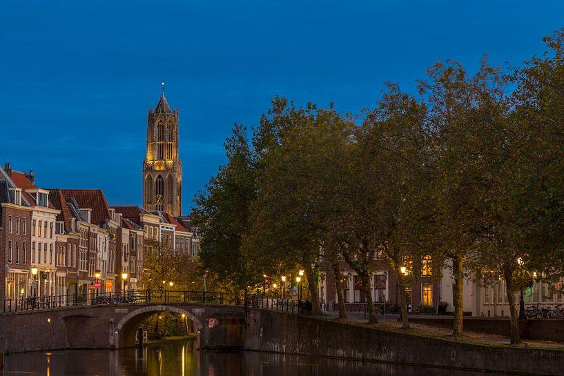 Blauwuur Utrecht van Thomas van Galen