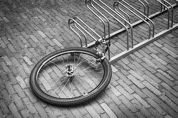Teilweise Fahrrad