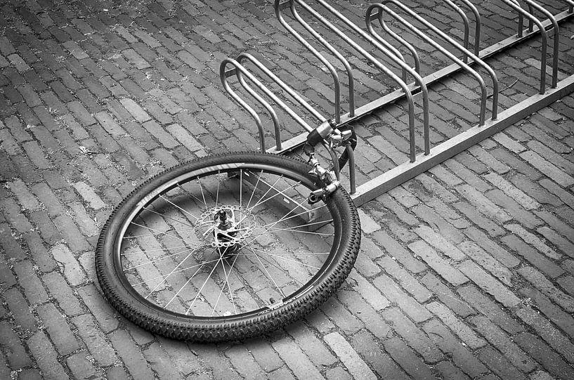 Gestolen fiets van Mark Bolijn