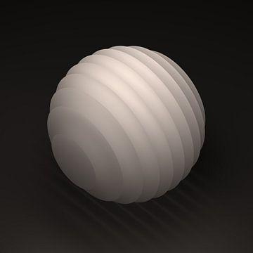 Geometrischer Körper: Kugel