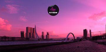 Love Rotterdam van Nicole Erens