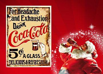 Coca Cola kerst