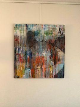 Kundenfoto: Geduld von Atelier Paint-Ing