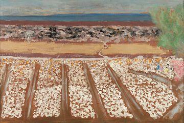 Salzpfannen inv. II-1j-89, Édouard Vuillard