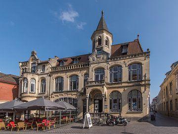Museum Land van Valkenburg van Dutch Zappie