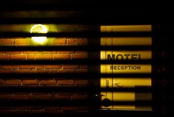 Das Motel von Norbert Sülzner