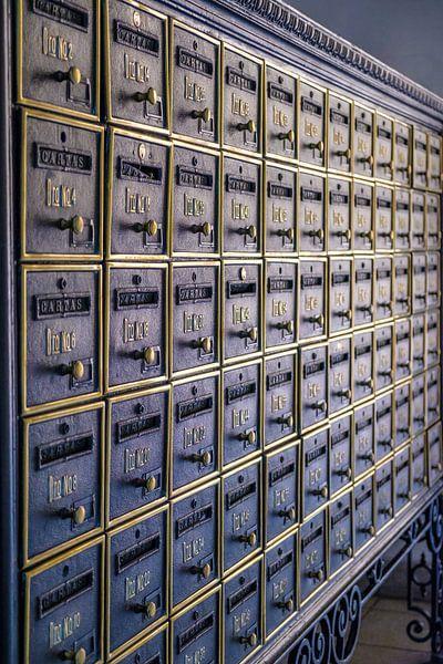 You've got mail! van Erwin Blekkenhorst