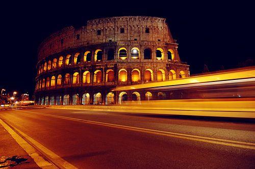 Colosseum  von Marianne Bal