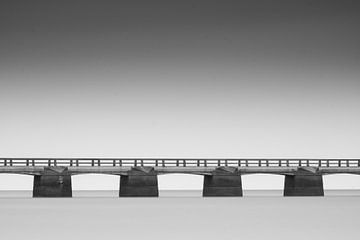 Die Brücke von Rudy De Maeyer