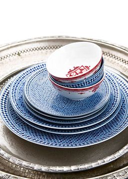 Keramik-Maroc von Liesbeth Govers voor omdewest.com
