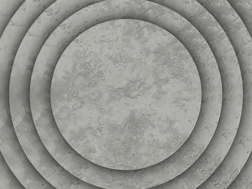 Circles V van Maurice Dawson