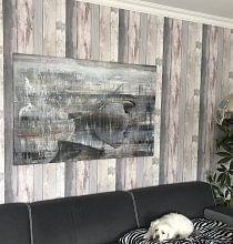 Kundenfoto: Angie von Atelier Paint-Ing, auf leinwand