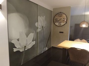 Klantfoto: flower power van Annemieke van der Wiel
