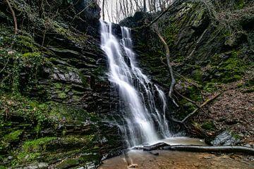 Der Klidinger Wasserfall in der Eifel von Arthur Puls Photography