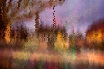Abstracte Kunst : De Kapel van Michael Nägele