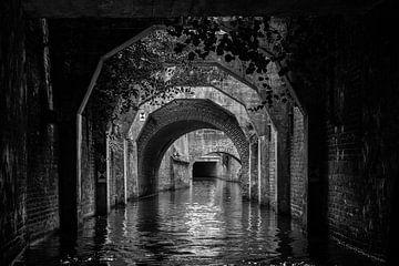 Innerhalb dieser Stadt Den Bosch von Patrick Verhoef
