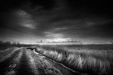 Skyline Den Bosch von Ruud Peters