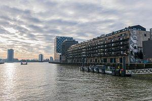 Mooi Rotterdam, St. Jobshaven van Patrick Verhoef