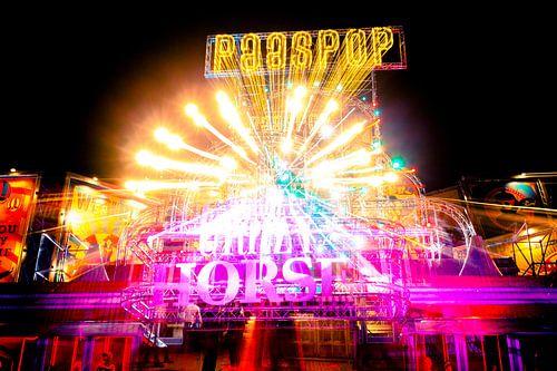 Paaspop in de avond 04
